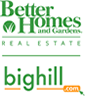 Better Homes and Gardens Big Hill Realty